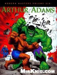 Книга Modern Masters Volume 6: Arthur Adams