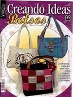 Журнал Creando Ideas Bolsos № 77 2007