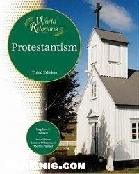 Книга Protestantism (World Religions)