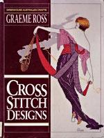 Книга Эскизы для вышивки крестиком