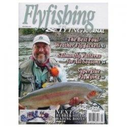 Журнал Flyfishing & Tying Journal № 4 2010