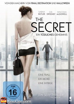 The Secret - Ein tödliches Geheimnis (2014)