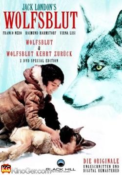 Wolfsblut 1 (Uncut) (1973)