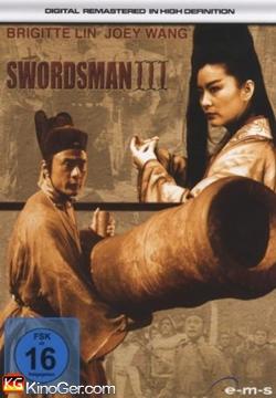 The Swordsman 3 (1993)