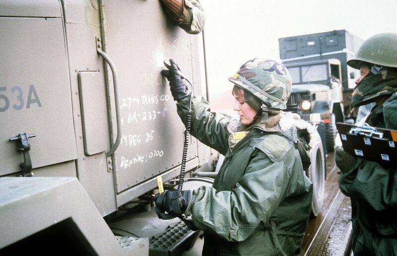 REFORGER '86