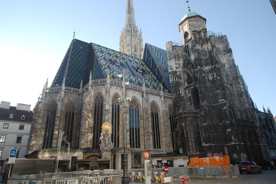 Церковь св Стефана