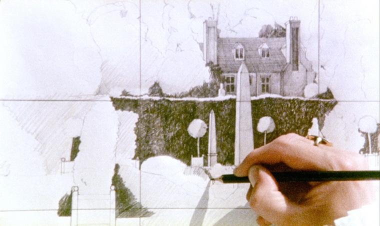 1982 - Контракт рисовальщика (Питер Гринуэй).jpg