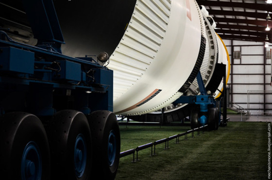 Тренировочный центр NASA