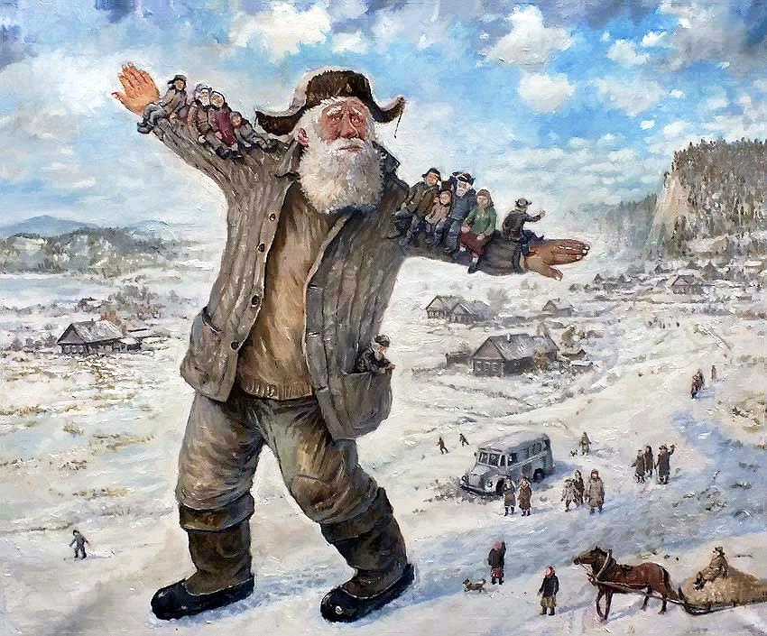 Счастливая старость Dianne Dengel Обсуждение на: Зимой особенно хочется летать