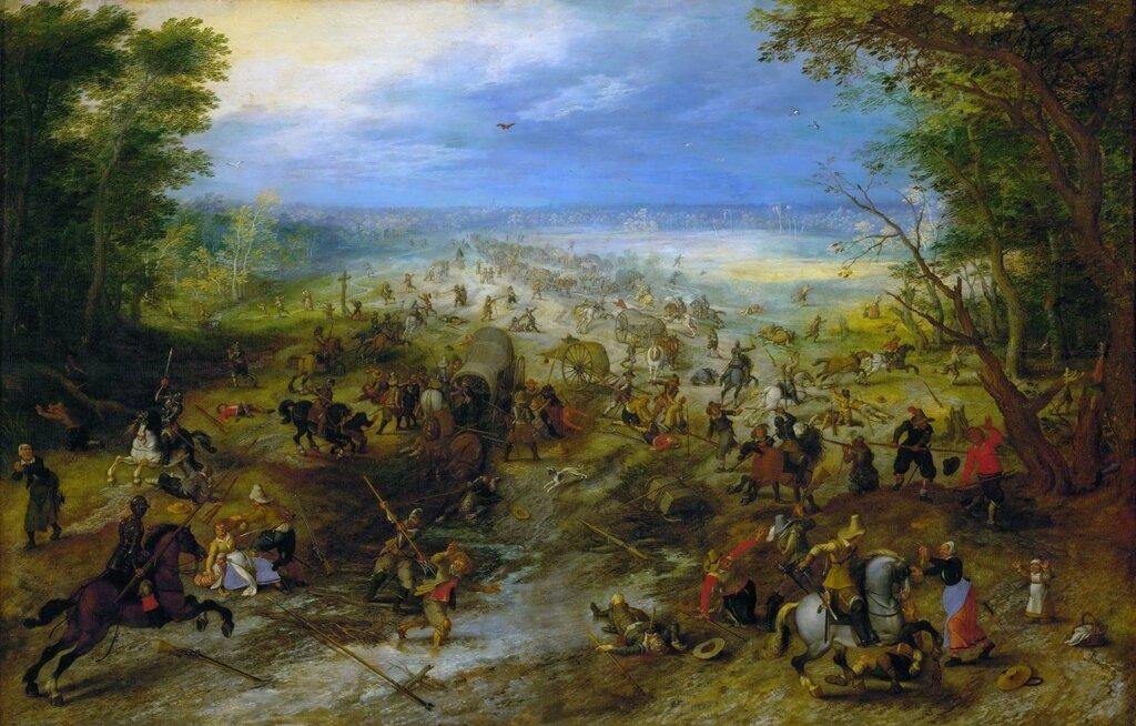 Засада (1618-1620) (Вена, Музей истории искусств) (9,59 МБ).jpg