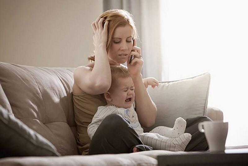 5. Правило пятое: забудьте про чувство вины Нет никакого смысла испытывать чувство вины перед ребенк