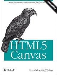 Книга HTML5 Canvas Second Edition