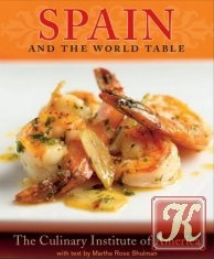 Книга Spain and the world table