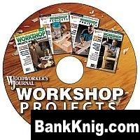 Журнал Workshop Projects CD from Woodworkers Journal