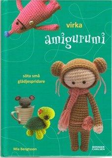 Журнал Журнал Virka Amigurumi: sota sma gladjespridare 2009