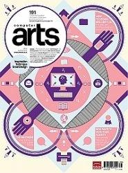 Computer Arts 28 July 2011 (UK)
