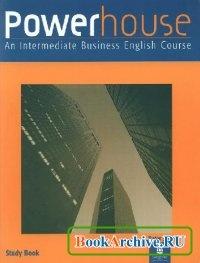 Книга Powerhouse Study Book