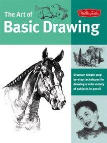 Книга Art of Basic Drawing
