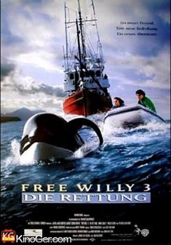 Free Willy 3 Die Rettung (1997)
