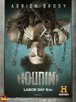 Houdini Staffel 1 (2014)