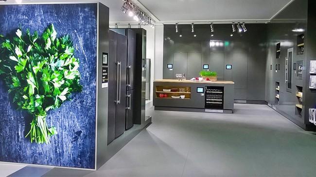 Либхерр выставка бытовой техники