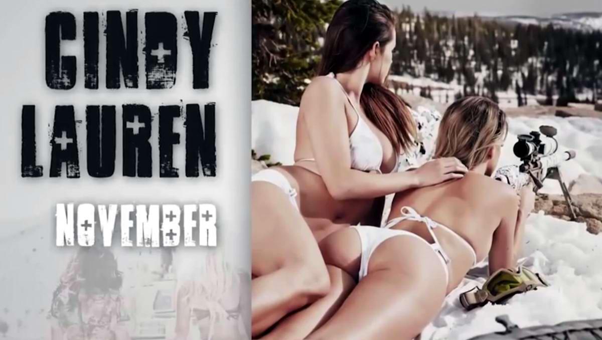 Стрелковый календарь Hot Shots (15)