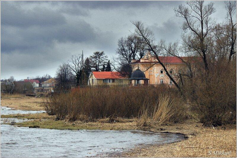 Балтийская весна.