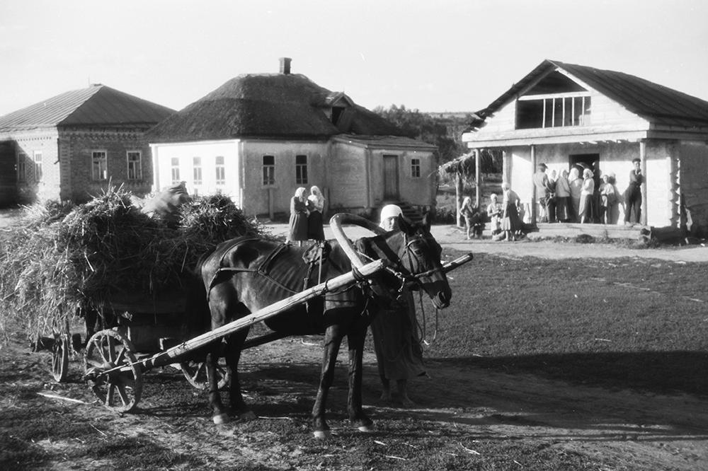 город село в прошлом картинки иногда