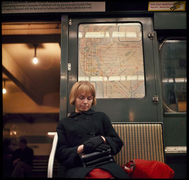 Take the A Train, Danny Lyon80.jpg