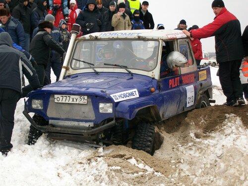Зимний Джип-Триал 2009 год Пермь  (65).JPG