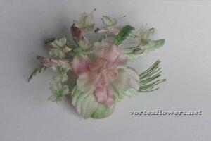 Мастер-класс. Мелкие цветы из ткани от Vortex  0_fbeff_9ca7d891_M