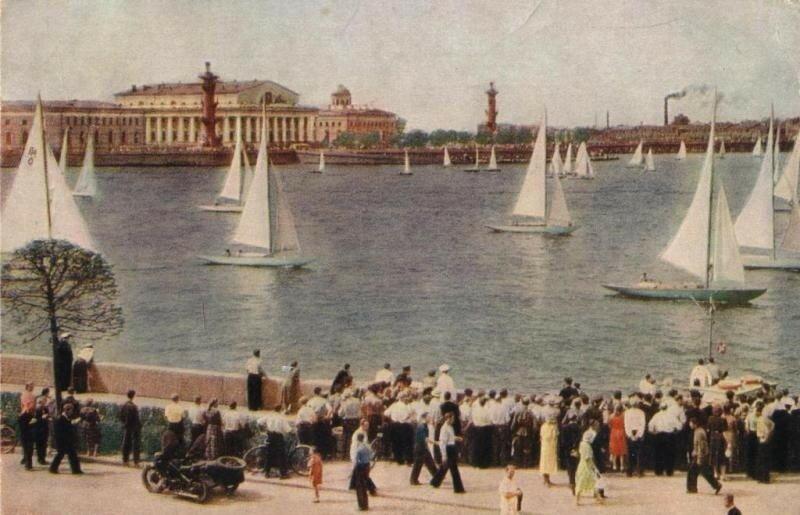 1955 Парусные гонки на Неве.jpg