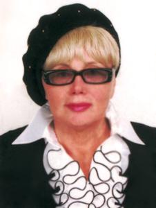 Жанна Николаевна Балеста