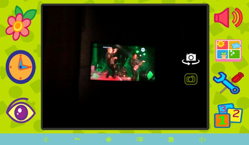 GearBest: Детский 2-ядерный планшет на Android 4.4 с локализацией для России