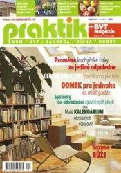 Журнал Praktik №4 2012