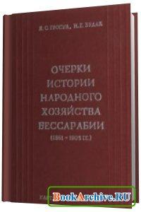 Очерки истории народного хозяйства Бессарабии (1861-1905 гг.)