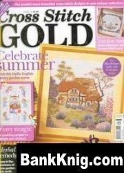 Книга Cross Stitch Gold  №31 jpeg 20Мб