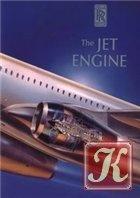 Книга The Jet Engine