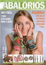 Журнал Crea con abalorios №37 2011