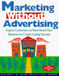 Marketing Without Advertising (2nd Ed.)