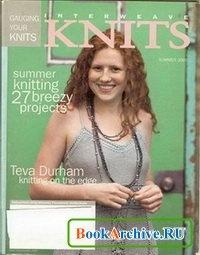 Interweave Knits Summer, 2005