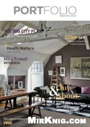 Журнал Portfolio Brighton & Hove - August 2015