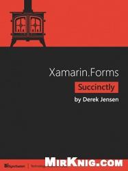 Книга Xamarin.Forms Succinctly