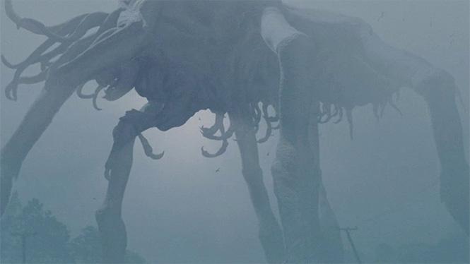 Мгла (Туман)