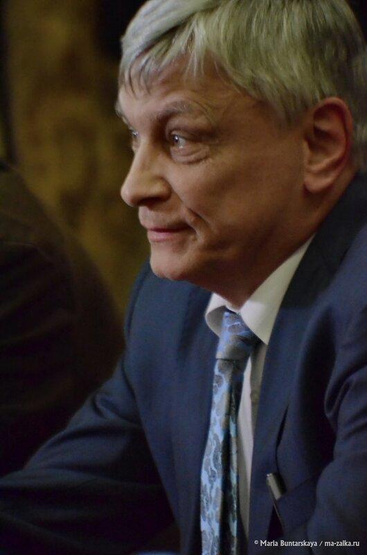 Пресс-конференция 'Приключения Солнышкина', Саратов, 13 февраля 2015 года