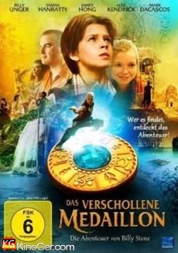 Das verschollene Medaillon - Die Abenteuer von Billy Stone (2013)