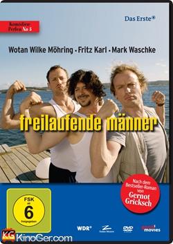 Freilaufende Männer (2011)