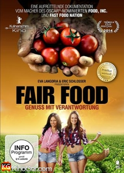 Fair Food - Genuss mit Verantwortung (2014)