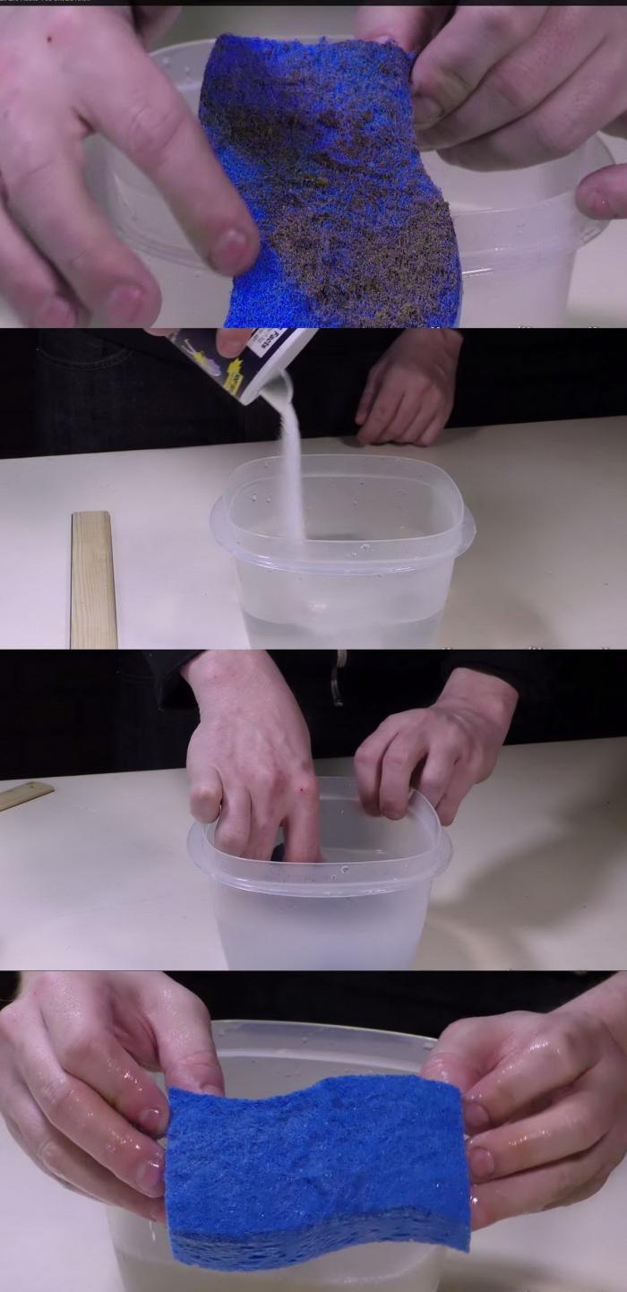 О пользе соли