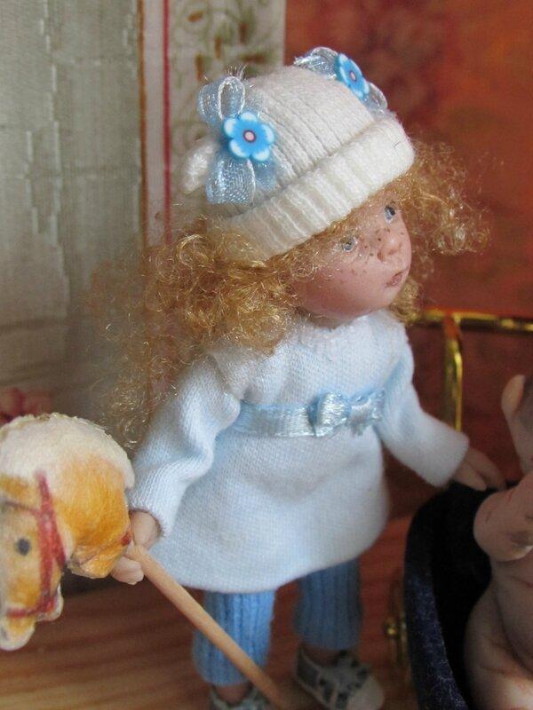 моя фантазия о муже куклод